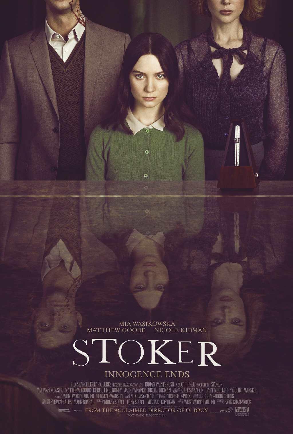 Stoker 01